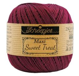 Scheepjes Maxi Sweet Treat (750) Bordeaux