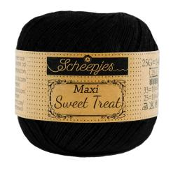 Scheepjes Maxi Sweet Treat (110) Black