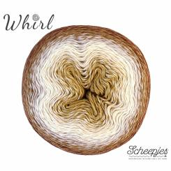 Scheepjes Whirl (756) Caramel Core Blimey