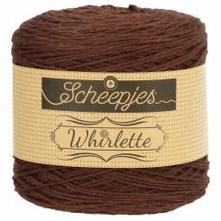 Scheepjes Whirlette (863) Chocolat