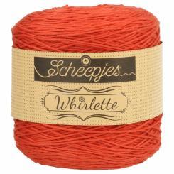 Scheepjes Whirlette (864) Rotbraun