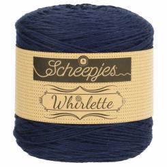 Scheepjes Whirlette (868) Dunkelblau