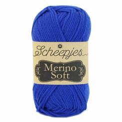 Scheepjes Merino Soft (611) Mondrian