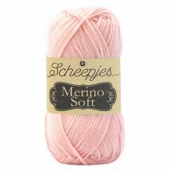 Scheepjes Merino Soft (647) Titian