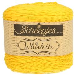 Scheepjes Whirlette (858) Gelb