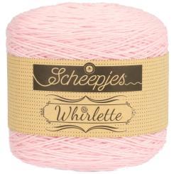 Scheepjes Whirlette (862) Baby Rosa