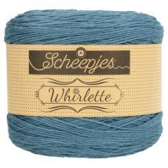 Scheepjes Whirlette (869) Hellblau