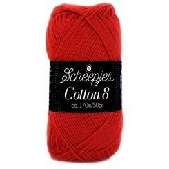 Scheepjes Cotton 8 (510)
