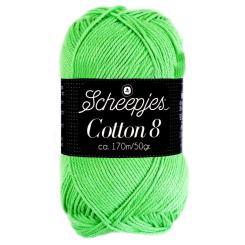 Scheepjes Cotton 8 (517)