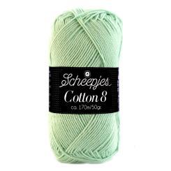 Scheepjes Cotton 8 (664)