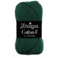Scheepjes Cotton 8 (713)
