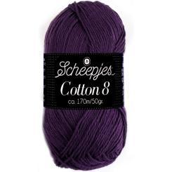 Scheepjes Cotton 8 (721)