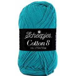 Scheepjes Cotton 8 (724)