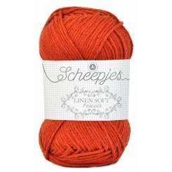 Scheepjes Linen Soft (609)