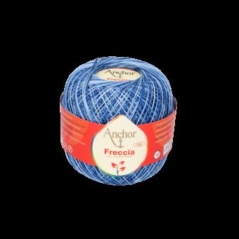 Anchor Freccia Multicolor 50g Stärke 6 - 01210