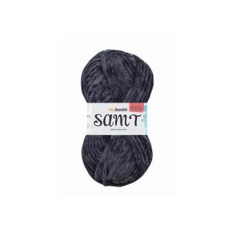 myboshi Samt - Maus 862