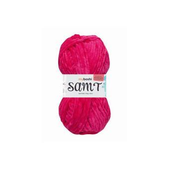 myboshi Samt - Seestern 876