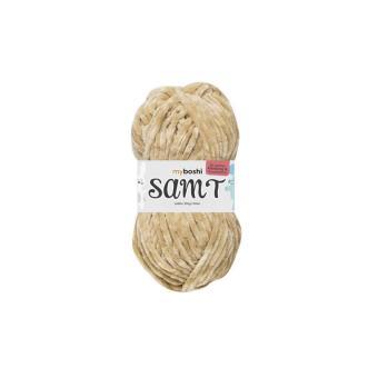 myboshi Samt - Lama 872