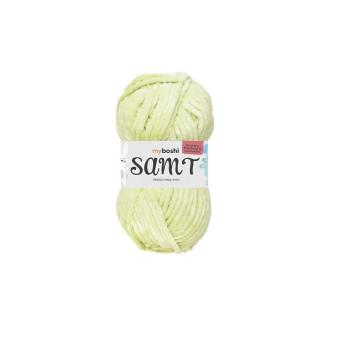 myboshi Samt - Frosch 827