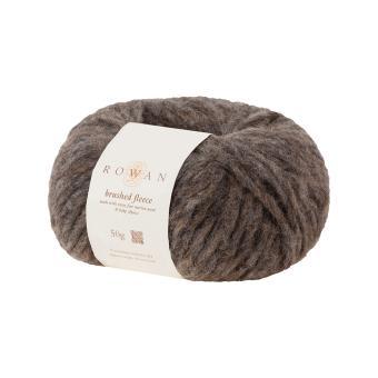 Rowan Brushed Fleece - Tarn 254
