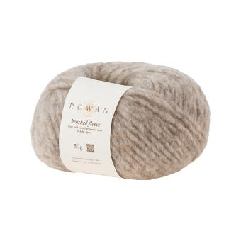 Rowan Brushed Fleece - Cairn 263