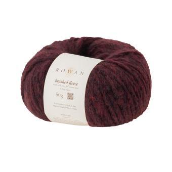 Rowan Brushed Fleece - Headland 267