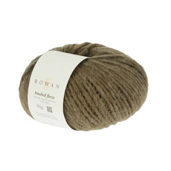 Rowan Brushed Fleece - Willow Degrade 277