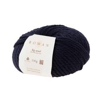 Rowan Big Wool - Smoky 007
