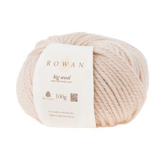 Rowan Big Wool - Linen 048