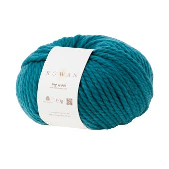 Rowan Big Wool - Vert 054
