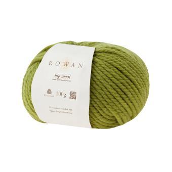 Rowan Big Wool - Reseda 069