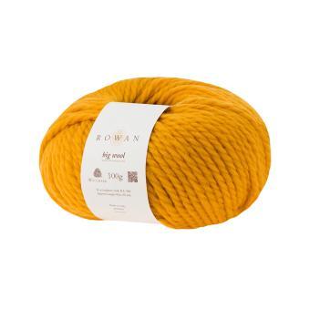 Rowan Big Wool - Yoke 078