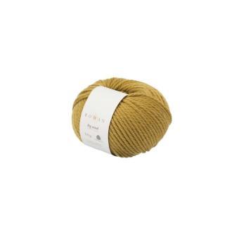 Rowan Big Wool - Olive 088