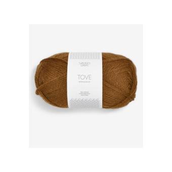Sandnes Tove- 2564 - Golden Brown