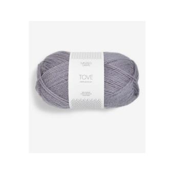 Sandnes Tove- 4631 - Dusted Purple