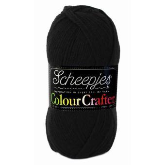 Scheepjes Colour Crafter (1002) Ede