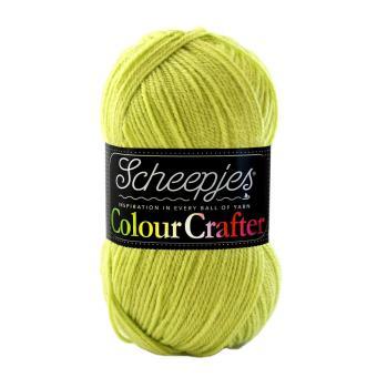 Scheepjes Colour Crafter (1822) Delfzijl