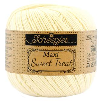 Scheepjes Maxi Sweet Treat (101) Candle Light