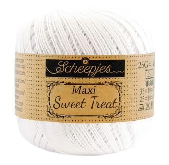 Scheepjes Maxi Sweet Treat (106) Snow White