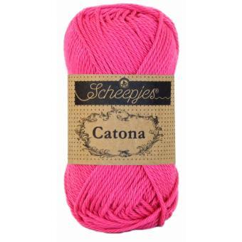 Scheppjes Catona 25g (114) - Shocking Pink