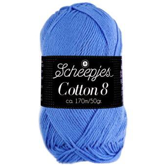 Scheepjes Cotton 8 (506)