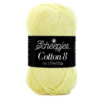 Scheepjes Cotton 8 (508)