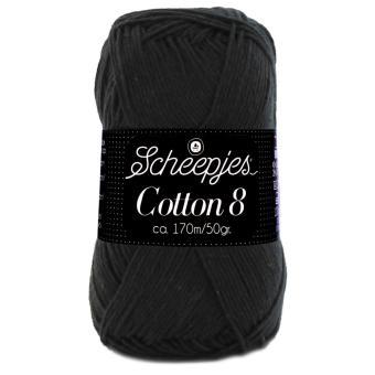 Scheepjes Cotton 8 (515)