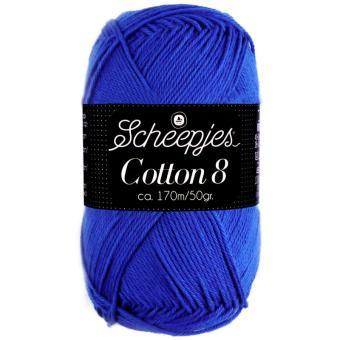 Scheepjes Cotton 8 (519)
