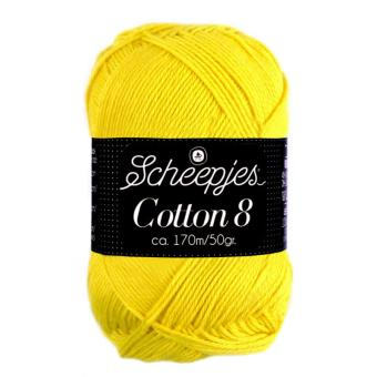 Scheepjes Cotton 8 (551)