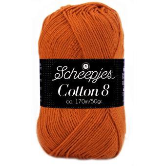 Scheepjes Cotton 8 (671)