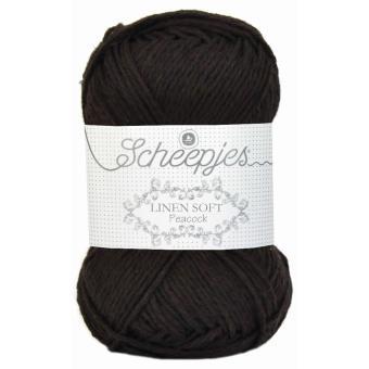 Scheepjes Linen Soft (601)