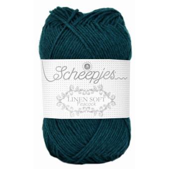 Scheepjes Linen Soft (607)