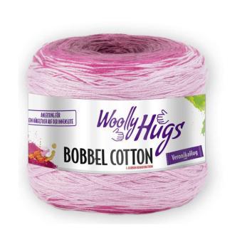 Woolly Hugs Bobbel Cotton - Farbe 31