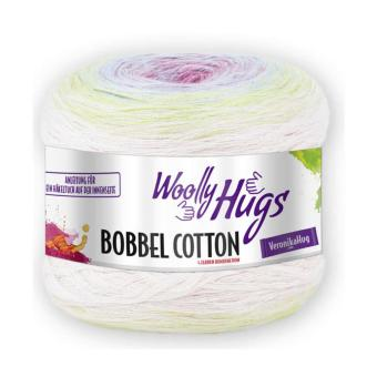 Woolly Hugs Bobbel Cotton - Farbe 32